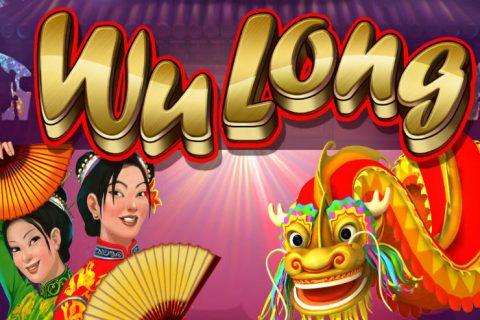 Wu LongPlayTech