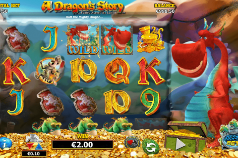 a dragons story netgen gaming