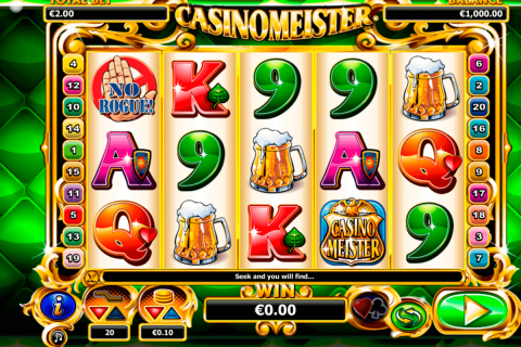 casinomeister netgen gaming