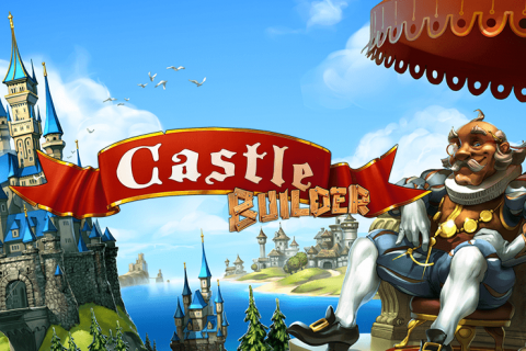 castle builder online slot rabcat
