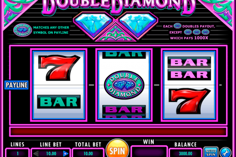 double diamond igt free slot