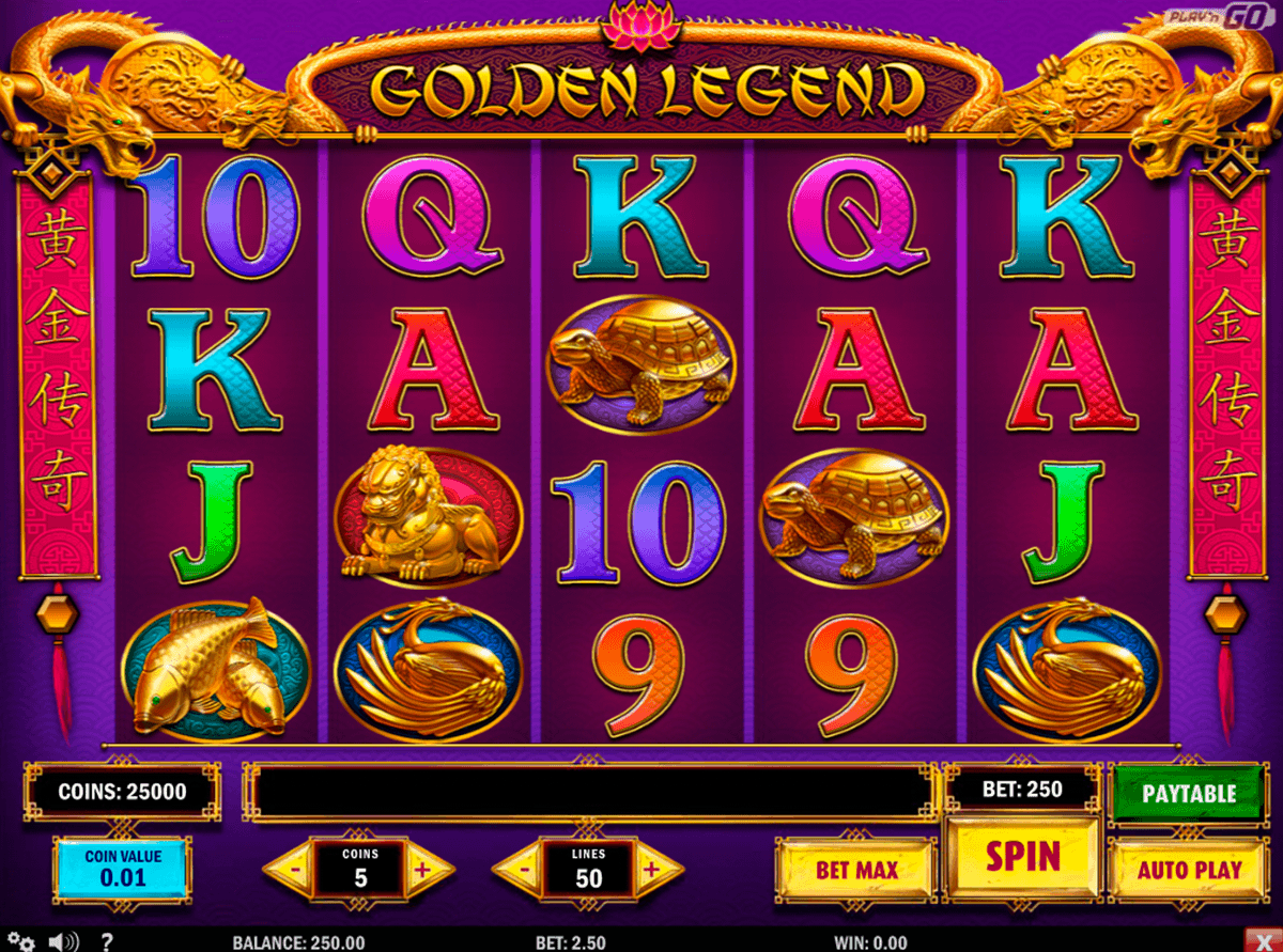 golden legend playn go