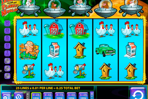 invaders from the planet moolah wms free slot