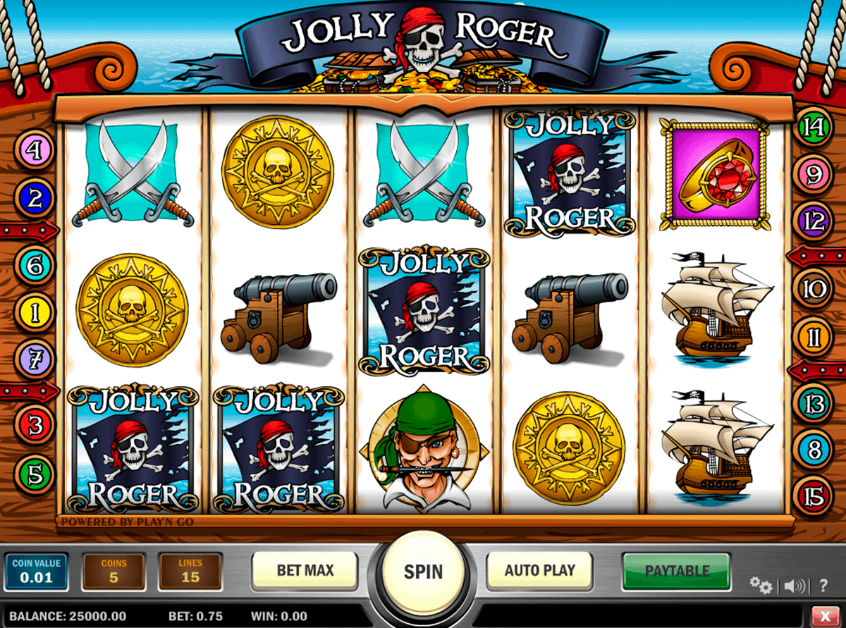jolly roger playn go