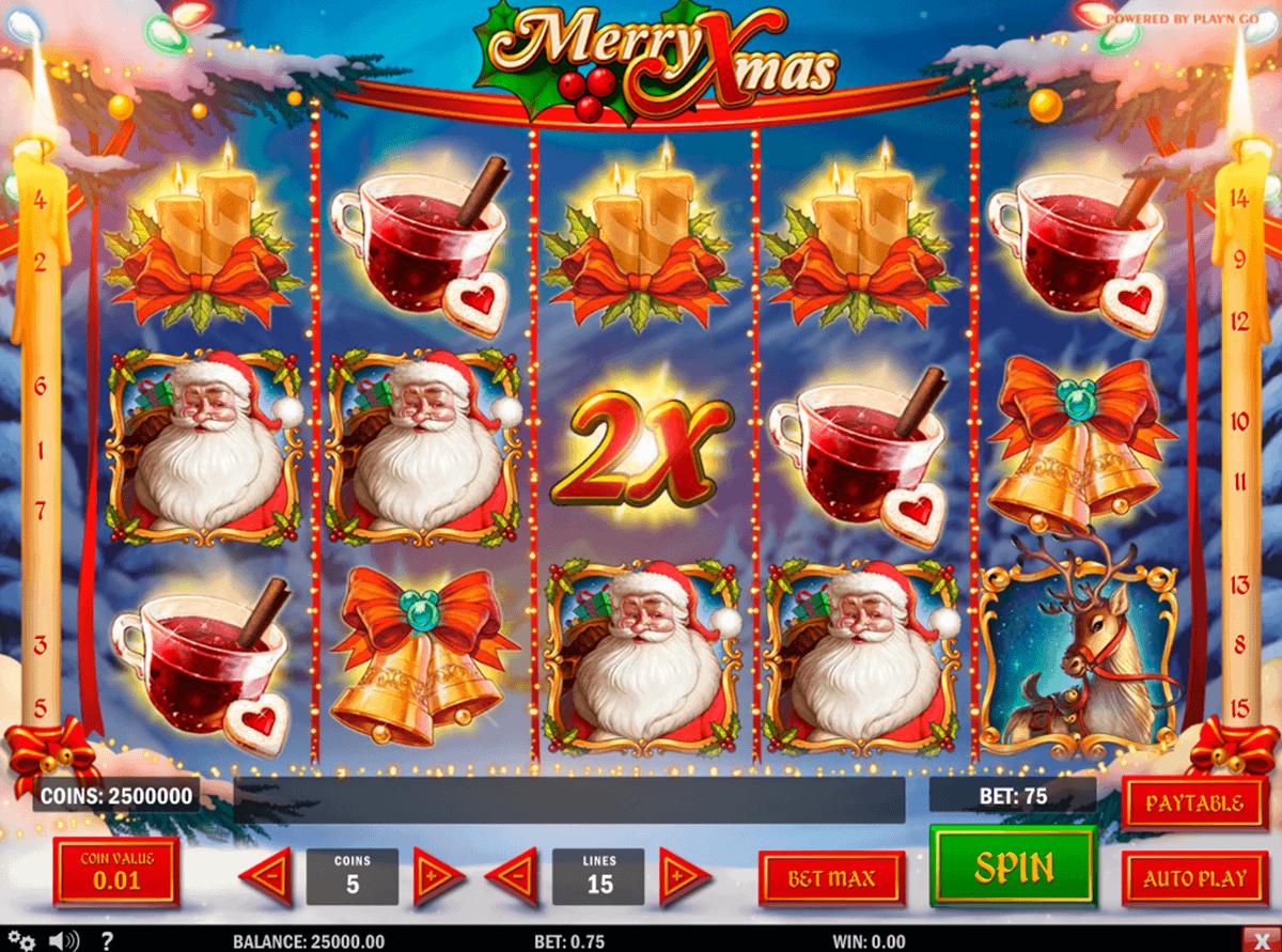 merry mas playn go