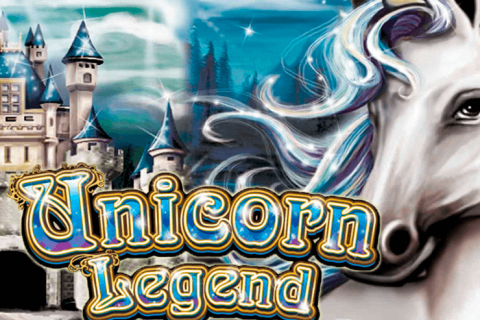 unicorn legend slot machine