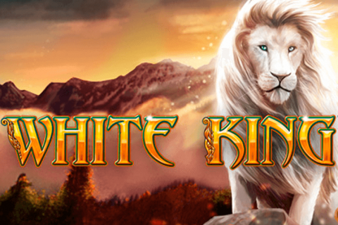 white king online slot playtech