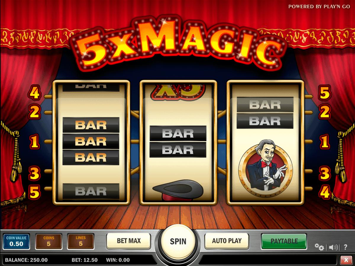 magic playn go