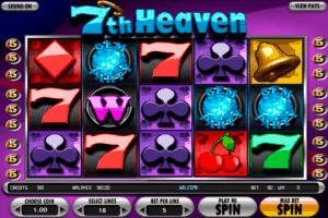 Th Heaven Betsoft
