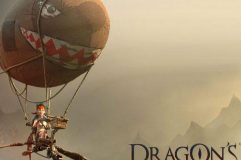 Dragons Myth by Rabcat