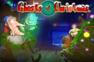 Ghosts Of Christmas Slot