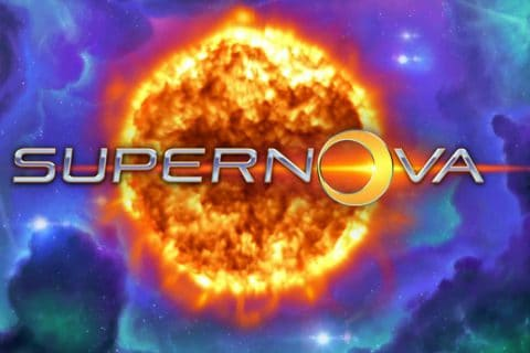 Supernova slot by QuickSpin