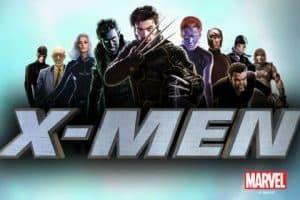 X Men Lines
