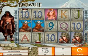 Beowulf Quickspin