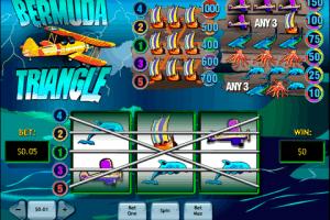Bermuda Triangle Playtech