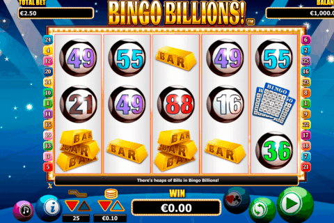 bingo billions netgen gaming