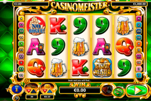 Casinomeister Netgen Gaming