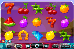 Doubles Yggdrasil Casino Slots