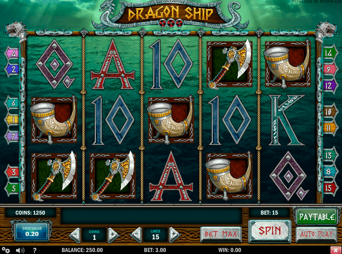 dragon ship playn go
