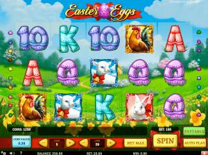 Easter Eggs Playn Go