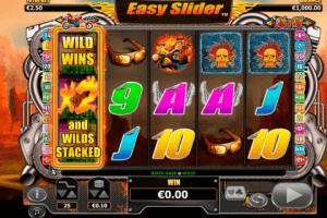 Easy Slider Netgen Gaming