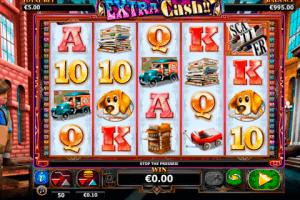 Etra Cash Netgen Gaming