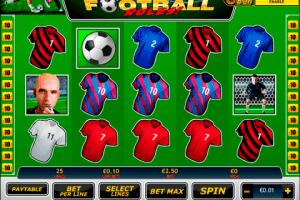 Football Rules Playtech