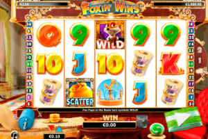 Foin Wins Netgen Gaming