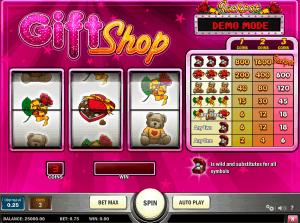 Gift Shop Playn Go