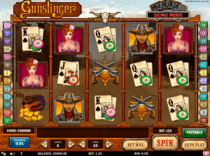 Gunslinger Playn Go