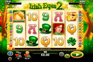 Irish Eyes Netgen Gaming