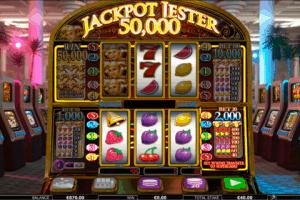 Jackpot Jester Netgen Gaming