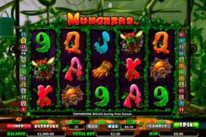 Munchers Netgen Gaming