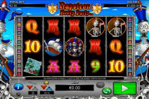 Napoleon Boney Parts Netgen Gaming