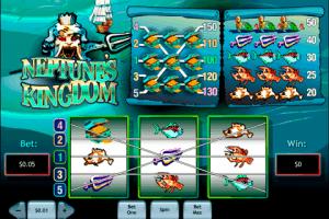 Neptunes Kingdom Playtech Free Slot