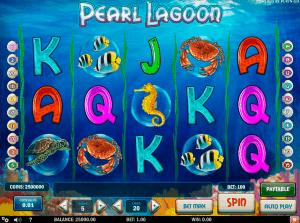 Pearl Lagoon Playn Go