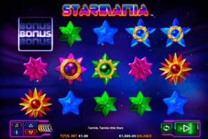 Starmania Netgen Gaming