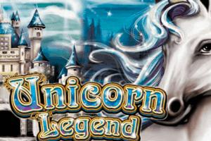 Unicorn Legend Slot Machine