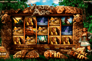 Viking Age Betsoft